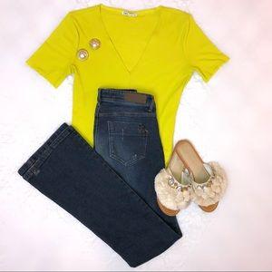 Size 4 ZARA Basic Jeanswear